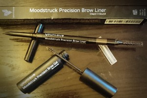 Younique Moodstruck Augenbrauen-Set: Brow Liner & Brow Gel