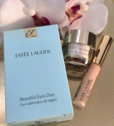 "Kaufempfehlung: Estee Lauder ""Beautiful Eyes Duo"""