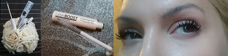 Test: Catrice Lash Boost Lash Growth Overnight Serum Und Lash Boost Lash Extension Fibres / Klimper-Wimpern Auch Aus Der Drogerie?