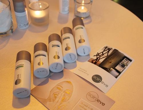 Test: SOINEVE In Deutschland- Neue, Natürliche Kosmetik