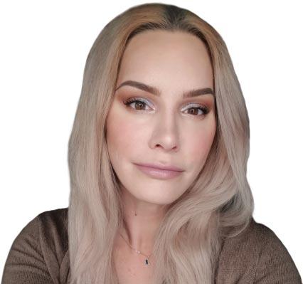 Die Beautybloggerin